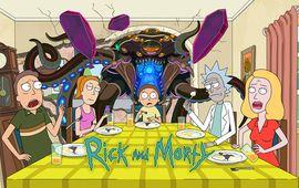 Rick et Morty Saison 5 épisodes 9 et 10 : un final qui va vous exploser le crâne