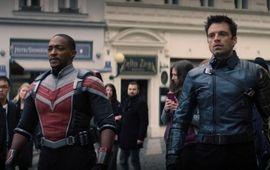 Marvel : que signifie le fameux cameo de Falcon et le Soldat de l'Hiver ?