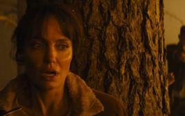Those Who Wish Me Dead : le thriller enflammé avec Angelina Jolie dévoile une bande-annonce intrigante
