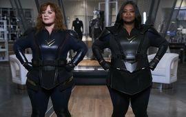 Thunder Force : face à Marvel, Netflix sort la carte des super-héroïnes drôles et déjantées