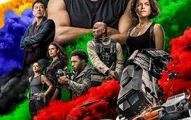 Fast & Furious 9 : une nouvelle bande-annonce explosive en route pour l'espace
