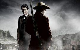 L'homme qui tua Liberty Valance : le chef-d'œuvre de John Ford qui sonne la mort du western
