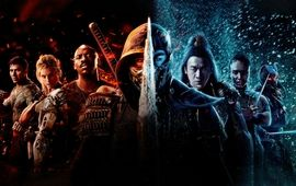 Mortal Kombat dévoile toujours plus de bastons épiques dans sa nouvelle bande-annonce