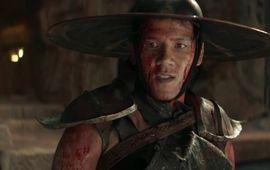 "Mortal Kombat : Featurette ""Kombat Evolution"" VO"