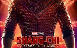 Marvel : Shang-Chi, le maître du kung-fu se dévoile dans une bande-annonce aérienne
