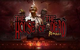 The House of the Dead : bande-annonce du remake du jeu culte sur Switch
