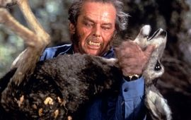 Wolf : le loup-garou version luxe (ou pas), avec Jack Nicholson