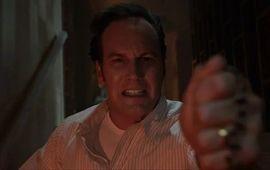 Conjuring 3 : Sous l'emprise du diable dévoile des premières photos possédées avant sa bande-annonce