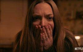 Dans les angles morts : Netflix lance son film de maison hantée entre Les Autres et Amityville