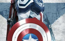 Marvel : Anthony Mackie (Falcon) réagit à l'annonce d'un Captain America 4