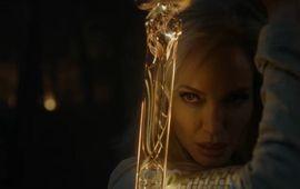 Marvel : Eternals annonce une immense guerre cosmique dans le MCU