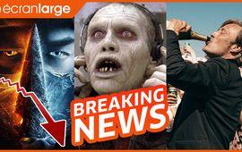Demon Slayer : Le train de l'infini : éclate Mortal Kombat, les zomies reviennent, quels films au ciné pour la réouverture ?