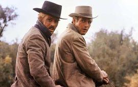 Butch Cassidy et le Kid : le western culte et ancêtre du buddy movie, avec Paul Newman et Robert Redford