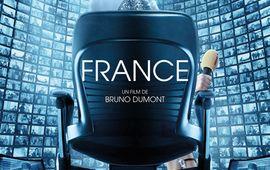 Cannes 2021 : on a vu France, le gros nanar grotesque avec Léa Seydoux
