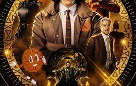 Loki saison 1 épisode 4 : retournements et twists en pagaille pour la série Marvel