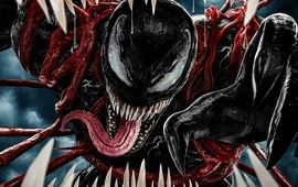 Venom : Let There Be Carnage : Bande annonce VOST