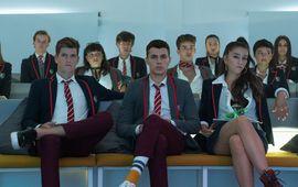 Élite saison 4 : Netflix s'offre une bande-annonce (encore) pleine de sexe et de mensonges