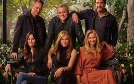 Friends : The Reunion - gros coup pour TF1 et Salto, qui diffuseront l'épisode spécial