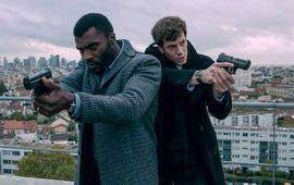 Luther : une bande-annonce badass pour le remake TF1 de la série avec Idris Elba