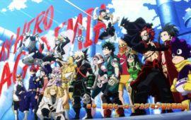 My Hero Academia saison 5 : critique super-vilaine