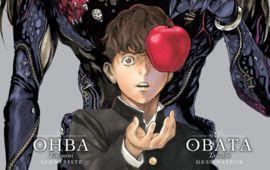 Death Note - Short Stories : le manga culte revient dans un recueil de mini-histoires