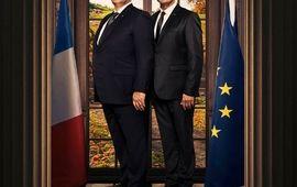 Présidents : une bande-annonce absurde pour la comédie politique avec Jean Dujardin