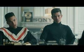 Cannes 2021 : on a vu Suprêmes, le biopic sur le groupe de rap NTM