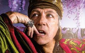 Kaamelott - Premier Volet : Alexandre Astier dévoile une série d'affiches pour son film chevaleresque