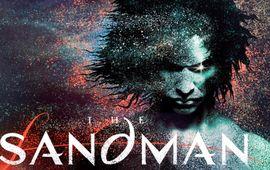 The Sandman : Netflix dévoile l'univers de sa série fantasy dans une vidéo