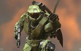 Halo Infinite : Vidéo