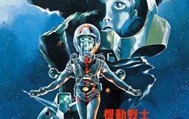 Mobile Suit Gundam III : Encounters in Space
