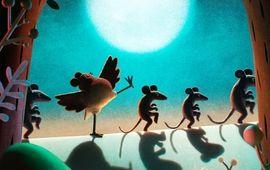 Avant Chicken Run 2, Aardman est de retour sur Netflix avec le teaser du Secret de Ruby