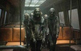 The Walking Dead saison 11 : l'interprète de Maggie défend cette scène-choc du dernier épisode