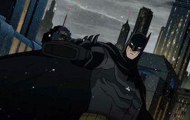 Batman : The Long Halloween - Partie 1 : critique même pas peur