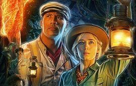 Jungle Cruise 2 : Disney confirme une suite avec Dwayne Johnson et Emily Blunt