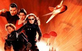 Spy Kids : saga débilo-cool, ou super-navets de Robert Rodriguez ?