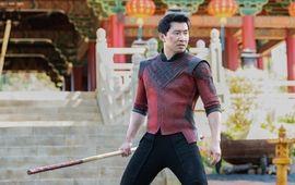 Marvel : records battus pour Shang-Chi qui fait mieux que Black Widow au box-office