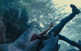 Les joyeux naufragés : James Gunn raconte le remake cannibale qu'il a abandonné