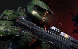La bêta de Halo Infinite révèle par erreur sa campagne entière et ses modes multijoueurs