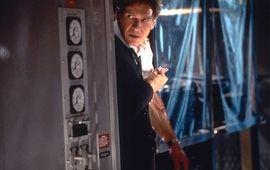 Air Force One : Harrison Ford, le président plus dangereux que Liam Neeson