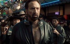 Nicolas Cage promet qu'il n'arrêtera jamais sa carrière (du coup, on est heureux)