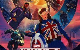 What If...? : que vaut la série d'animation Marvel qui réécrit l'histoire du MCU ?