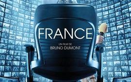 France : critique vue à la TV
