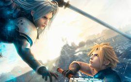 Final Fantasy VII : Advent Children, le destin tragique d'un film mal-compris