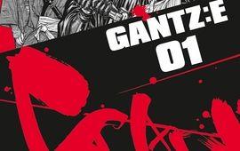 Gantz:E : la saga revient avec un spin-off très médiéval