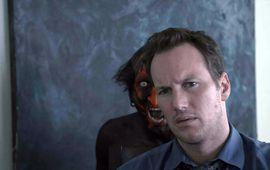 Insidious : oubliez Conjuring, c'est ça le meilleur film d'horreur de James Wan