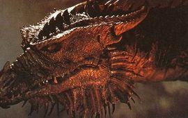 Le Dragon du Lac de Feu : le Disney qui fait passer Game of Thrones pour un barbecue vegan