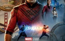 Marvel a déjà plein d'idées pour la suite de Shang-Chi et la légende des Dix Anneaux