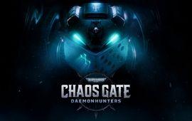 Warhammer 40.000 : Chaos Gate - Daemonhunters : bande annonce