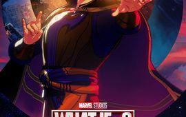 What If...? saison 1 épisode 4 : et si Doctor Strange passait du côté obscur de Marvel ?